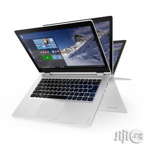 Lenovo Yoga 510 Convertible 80S700HYUK | Laptops & Computers for sale in Lagos State, Ikeja