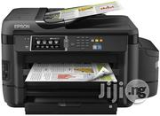 Epson L455 Multifunction Printer | Printers & Scanners for sale in Lagos State, Ikeja