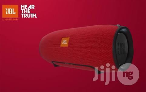 Jbl Extreme 2 Wireless Bluetooth Speaker - Red | Audio & Music Equipment for sale in Lagos State, Nigeria