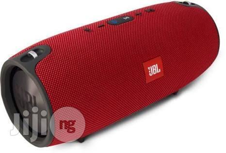Jbl Extreme 2 Wireless Bluetooth Speaker - Red