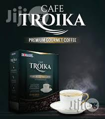 Edmark Troika Cafe- With Ginseng Tonkat Ali   Vitamins & Supplements for sale in Lagos State, Surulere