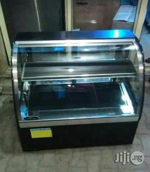 3 Fit Cake Display Chiller | Store Equipment for sale in Lagos State, Ojo