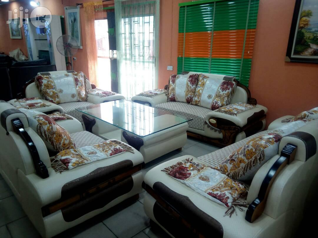 Italian New Design Sofa Chairs By 7 Seaters