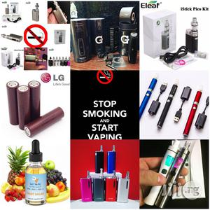 Vapology Electronic Vaporizers, E Liquids And Accessories   Tobacco Accessories for sale in Lagos State, Ikoyi