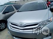 Toyota Venza 2015 Silver | Cars for sale in Lagos State, Lekki Phase 1