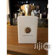 AMOUAGE HONOUR MAN Oil 30ml Plus 2 Free Samples | Fragrance for sale in Lagos State, Isolo