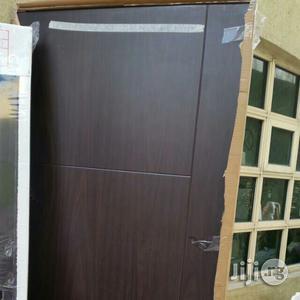Pure Turkish Wooden Door