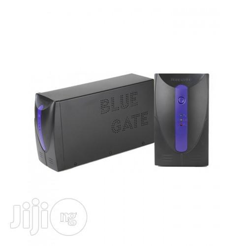 Blue Gate 650VA UPS - BG650 | Computer Hardware for sale in Ikeja, Lagos State, Nigeria