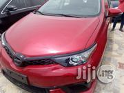Toyota Scion 2018 Red | Cars for sale in Lagos State, Lekki Phase 1