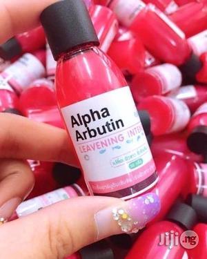 Intensive Alpha Arbutin Booster Whitening Lightening Dark Spots Serum   Skin Care for sale in Lagos State
