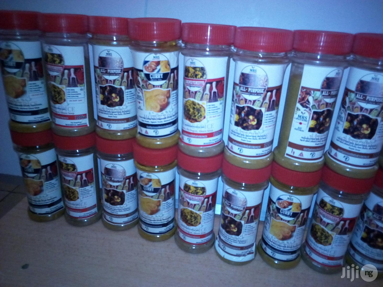 Natural Spices For Cooking At A Very Safe And Good For Your Health | Bath & Body for sale in Nyanya, Abuja (FCT) State, Nigeria