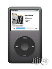 Apple iPod Classic Black 160 GB | Audio & Music Equipment for sale in Lagos State