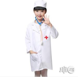 Nurse Kids Costume | Children's Clothing for sale in Lagos State, Ikeja