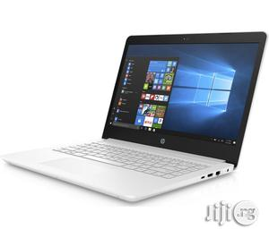 New Laptop HP 4GB Intel Core i3 500GB   Laptops & Computers for sale in Lagos State, Ikeja