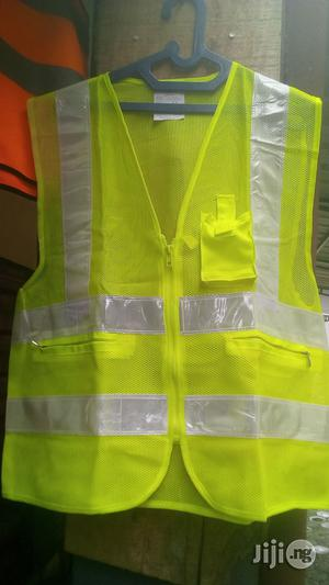 Safety Reflective Next | Safetywear & Equipment for sale in Lagos State, Alimosho