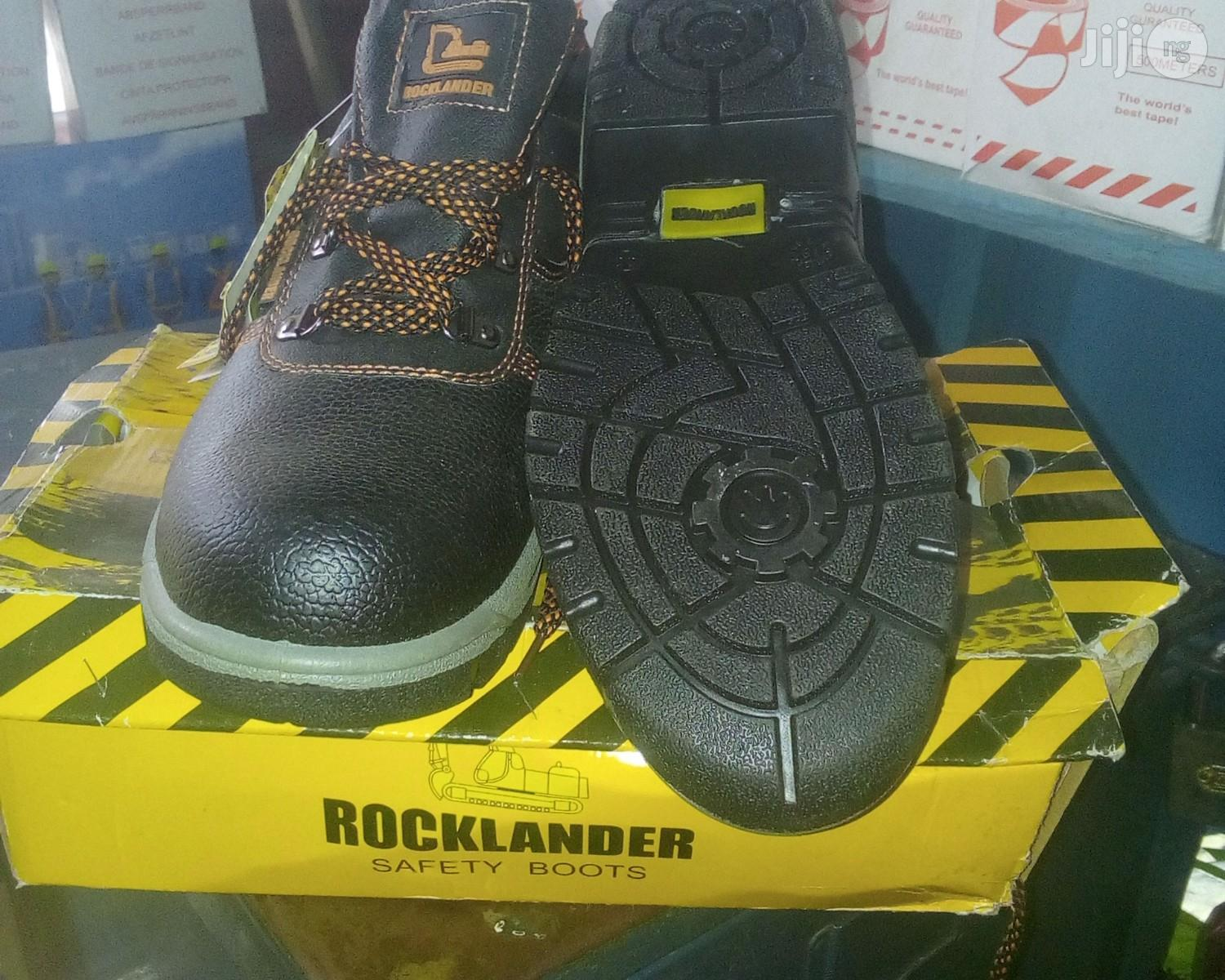 Safety Boots | Shoes for sale in Alimosho, Lagos State, Nigeria