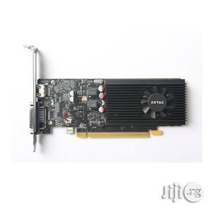 Zotac Nvidia Geforce GT1030 2GB Gddr5 64-bit Pcie 3.0   Computer Hardware for sale in Lagos State