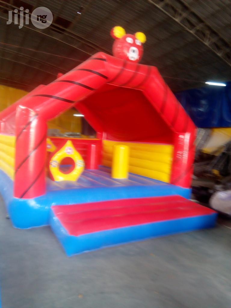 Importer of Bouncing Castle for Children