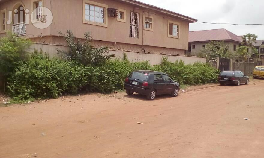Standard & Neat 4 Flats Of 3 Bedroom With 2 Bedroom Flat At Igando For Sale.   Houses & Apartments For Sale for sale in Ikotun/Igando, Lagos State, Nigeria
