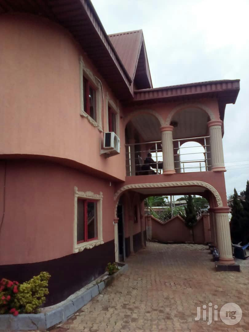 Hotel Of 15 Rooms Off Sapele Road For Sale