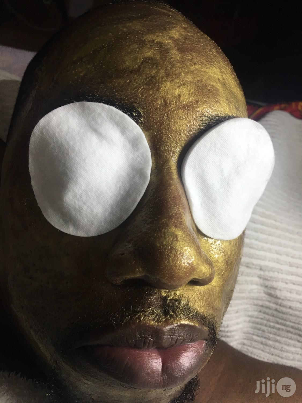 Facial Treatment & Body Polish