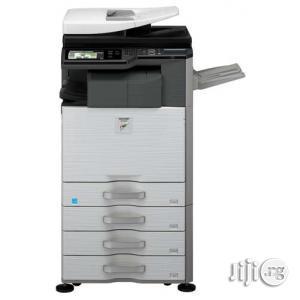 Archive: Fairly Used Sharp Mx2310u DI Print,Scan and Copier Machine