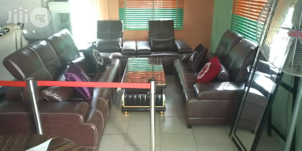 Sofa Chairs By 7 Seaters