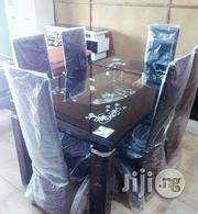 Imported Open Glass Dining Table | Furniture for sale in Lagos State, Ikeja