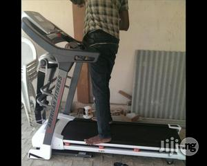 American Fitness 2.5hp Treadmill | Sports Equipment for sale in Rivers State, Ogba/Egbema/Ndoni