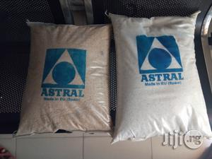Local And Imported Filter Media (Sand) | Building Materials for sale in Lagos State, Lagos Island (Eko)