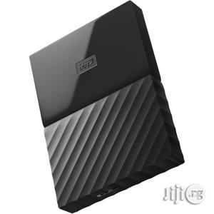 WD - My Passport Ultra 4TB Hard Drive   Computer Hardware for sale in Lagos State, Ikeja
