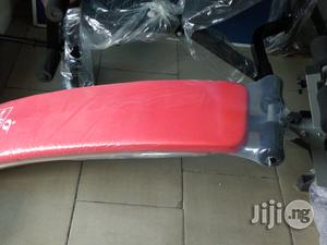 New Sit Up Bench | Sports Equipment for sale in Rivers State, Port-Harcourt