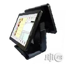 All-In-One Touch Screen Pos System With Dual Screen   Store Equipment for sale in Lagos State, Ikeja