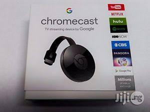 Chromecast 2 Mirroring Multiple TV Stick Google Chromecast 2 | Accessories & Supplies for Electronics for sale in Ikeja, Lagos State, Nigeria