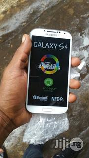Clean Samsung S4 Available 16Gb | Mobile Phones for sale in Lagos State, Ikotun/Igando