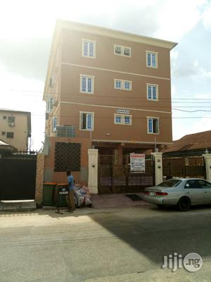 Newly Built 6 Block Of 3 Bedroom Flat For Rent At YABA. | Houses & Apartments For Rent for sale in Lagos State, Yaba