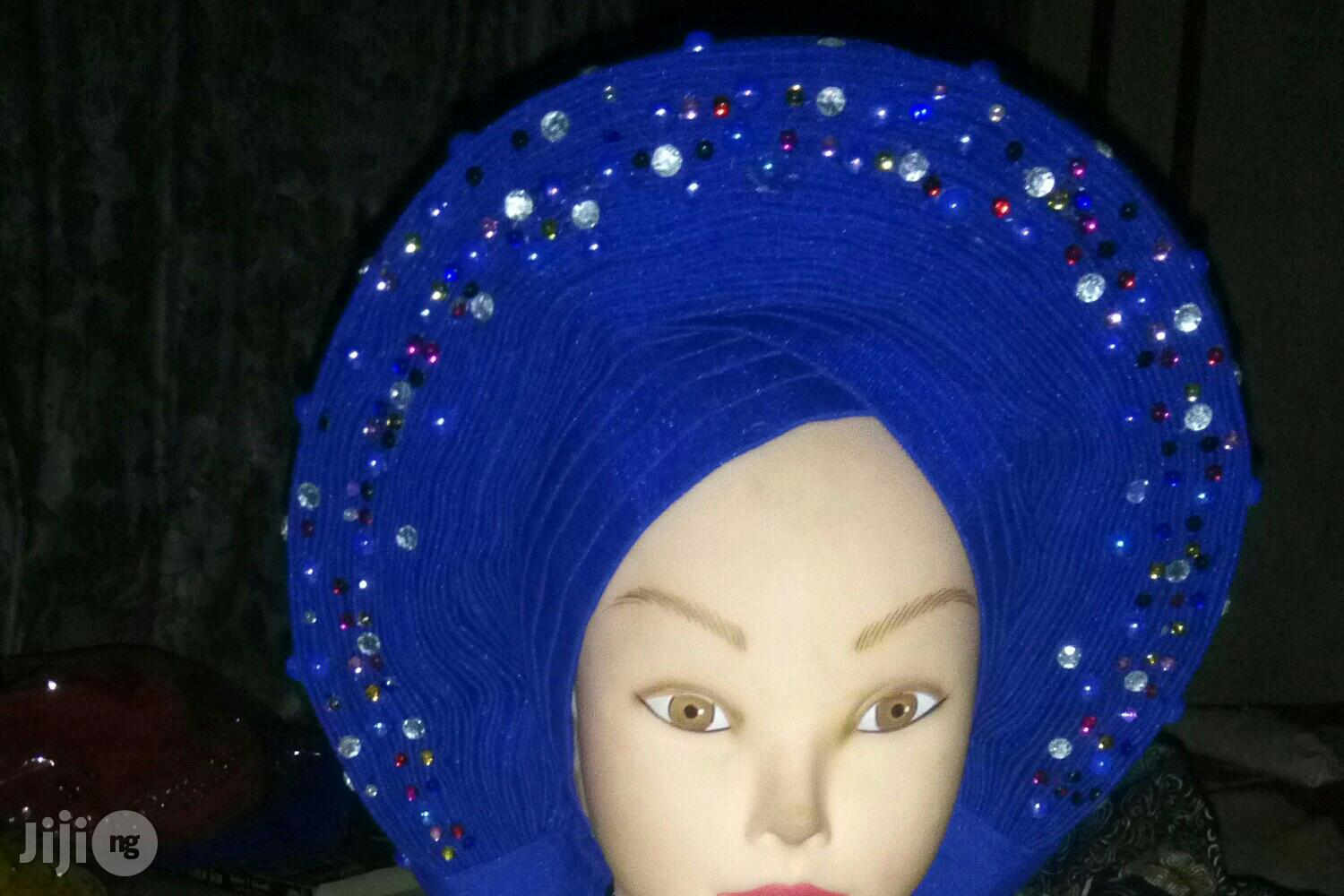 Autogele / Readymade   Clothing Accessories for sale in Port-Harcourt, Rivers State, Nigeria
