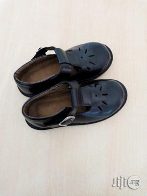 Black Cortina School Foot Wears Large Quantity For Sale | Manufacturing Services for sale in Lagos State, Ikeja