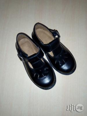 Brown/Black Cortina Nursery School Foot Wears Large Quantity For Sale | Manufacturing Services for sale in Lagos State, Ikeja