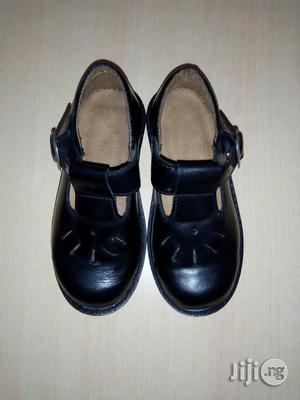Brown/Black Cortina College School Foot Wears Large Quantity For Sale | Manufacturing Services for sale in Lagos State, Ikeja
