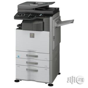 Archive: Fairly Used Sharp Mx2614n Copier