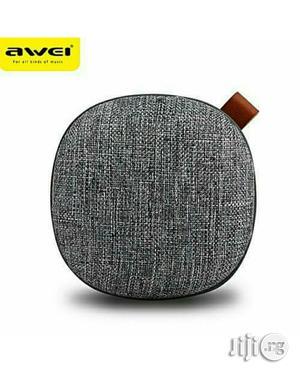 AWEI Y260 Bluetooth Waterproof Portable Wireless Speaker   Audio & Music Equipment for sale in Lagos State, Apapa