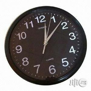 Changsheng Wifi Spy Wall Clock   Security & Surveillance for sale in Lagos State, Apapa
