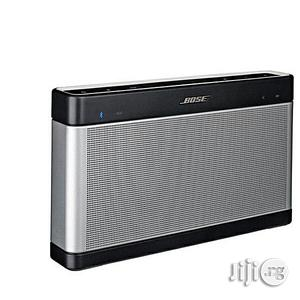 Universal Sound-Link Portable Speaker Iii   Audio & Music Equipment for sale in Lagos State, Apapa