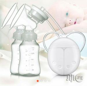 Dr Gym Double Electric Breast Pump   Maternity & Pregnancy for sale in Lagos State, Ikeja