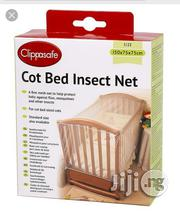 Clippasafe Baby Cot Mosquito Net | Children's Furniture for sale in Lagos State, Ikeja