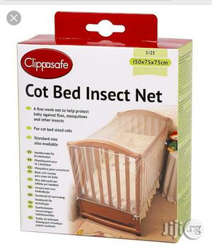 Clippasafe Baby Cot Mosquito Net   Children's Furniture for sale in Lagos State, Ikeja