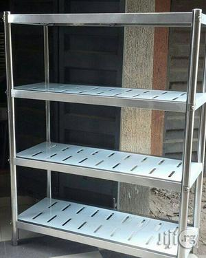 Bread Trolleys 5ft | Restaurant & Catering Equipment for sale in Lagos State, Ojo