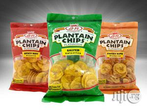 Chips Nylon Package | Manufacturing Services for sale in Lagos State, Shomolu