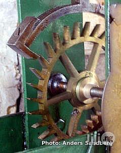 German Grandfathers Pendulum Clock | Home Accessories for sale in Lagos Island (Eko), Lagos State, Nigeria